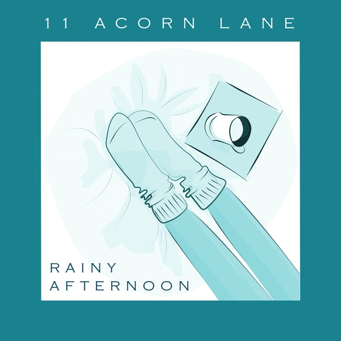 11 Acorn Lane - Rainy Afternoon