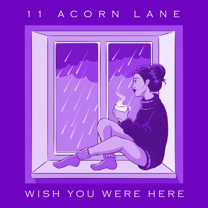 11 Acorn Lane - Wish You Were Here