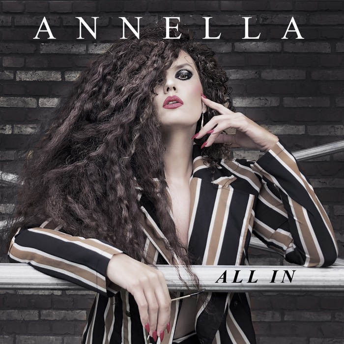 Annella - All In