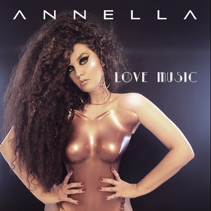 Annella - Love Music